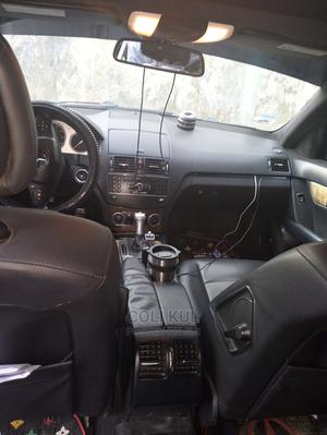 Mercedes-Benz C350 2008 Black | Cars for sale in Rivers State, Port-Harcourt
