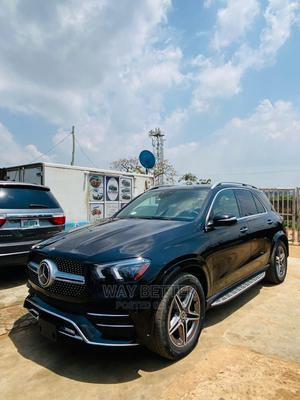 New Mercedes-Benz GLE-Class 2020 Black | Cars for sale in Abuja (FCT) State, Central Business District