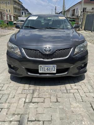 Toyota Camry 2010 Gray | Cars for sale in Lagos State, Lekki