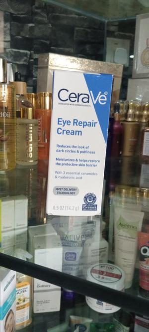 Cerave Eye Repair Cream 14.2g | Skin Care for sale in Lagos State, Alimosho