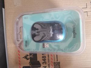 Logitech Wireless Mouse   Computer Accessories  for sale in Abuja (FCT) State, Wuse 2