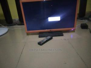 """24 INCH """" LG TV Available for Sell With Remote 