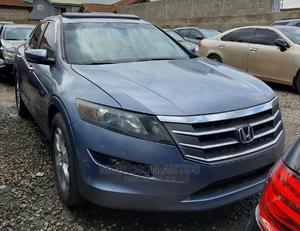 Honda Accord Crosstour 2011 Blue   Cars for sale in Lagos State, Ojodu