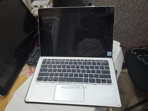 Laptop HP Elite X2 1012 4GB Intel Core M SSD 128GB | Laptops & Computers for sale in Lagos State, Ikeja
