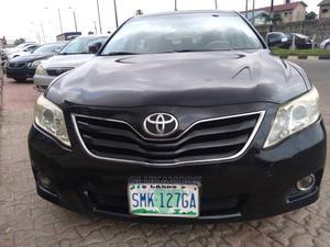 Toyota Camry 2010 Black   Cars for sale in Lagos State, Ifako-Ijaiye