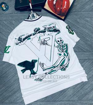 Louis Vuitton Shirt   Clothing for sale in Abuja (FCT) State, Bwari