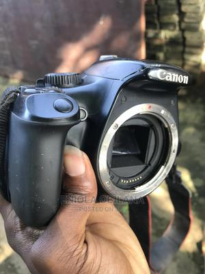 Used Canon 1100D   Photo & Video Cameras for sale in Lagos State, Alimosho