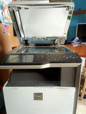 Sharp Mx N2600 | Printers & Scanners for sale in Lagos State, Agege