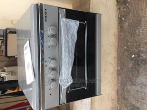 Maxi Standing Cooker 3burner and 1 Electric Brand New | Kitchen Appliances for sale in Ogun State, Abeokuta South