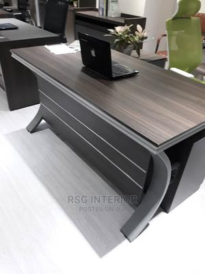 1.6 Mtr Office Table   Furniture for sale in Lagos State, Ikeja