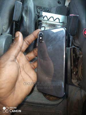 Apple iPhone X 64 GB Black | Mobile Phones for sale in Lagos State, Ikoyi