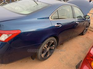 Lexus ES 2008 350 Blue   Cars for sale in Delta State, Oshimili South