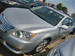 Toyota Avalon 2006 XLS Silver   Cars for sale in Lagos State, Amuwo-Odofin