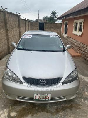 Toyota Camry 2005 Gray | Cars for sale in Osun State, Osogbo