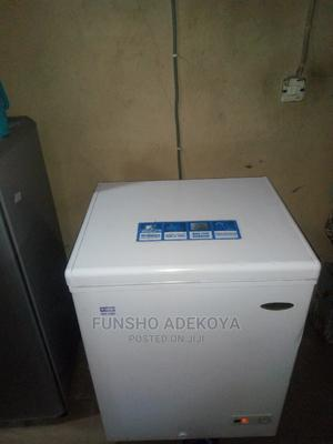 Haeir Thermocool Htf 126h in Superb Working Condition   Kitchen Appliances for sale in Lagos State, Yaba