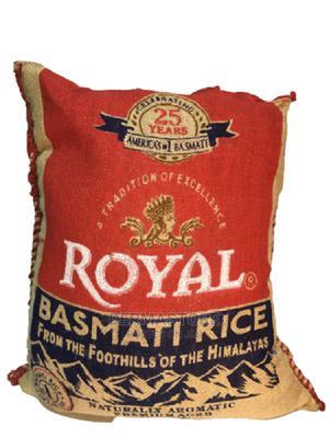 Royal Basmati Rice (Premium)   Meals & Drinks for sale in Lagos State, Ikeja