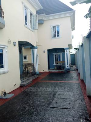 2bdrm Duplex in Sars Road, Port-Harcourt for Rent | Houses & Apartments For Rent for sale in Rivers State, Port-Harcourt