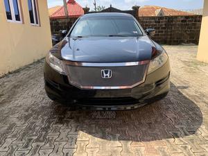 Honda Accord Crosstour 2012 EX Black   Cars for sale in Oyo State, Ibadan