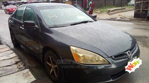Honda Accord 2004 Automatic Blue | Cars for sale in Rivers State, Port-Harcourt