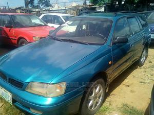 Toyota Carina 1998 Blue | Cars for sale in Niger State, Suleja