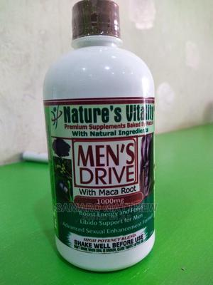 Men's Drive(Male Sexual Enhancement)   Sexual Wellness for sale in Edo State, Benin City