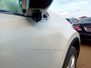 Honda CR-V 2018 EX AWD White | Cars for sale in Lagos State, Ikeja