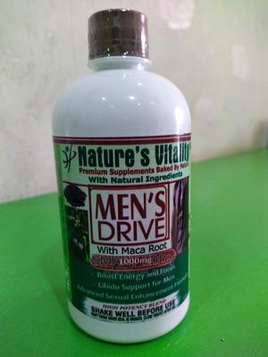 Mens Drive   Sexual Wellness for sale in Edo State, Benin City