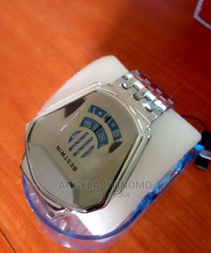High Quality Silver Bestwin Watch   Watches for sale in Abuja (FCT) State, Gudu