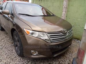 Toyota Venza 2010 Brown | Cars for sale in Lagos State, Agege