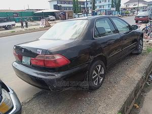 Honda Accord 1999 EX Black   Cars for sale in Oyo State, Ibadan