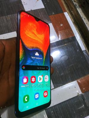 Samsung Galaxy A30 64 GB Blue | Mobile Phones for sale in Abuja (FCT) State, Garki 1