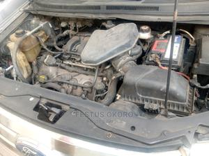 Ford Edge 2008 Silver | Cars for sale in Lagos State, Oshodi
