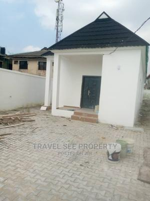 Furnished 2bdrm Bungalow in Unterd Estate for Rent | Houses & Apartments For Rent for sale in Ajah, Sangotedo