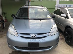 Toyota Sienna 2007 CE AWD Blue   Cars for sale in Lagos State, Ikeja