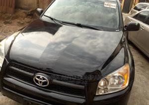 Toyota RAV4 2009 2.0 4x4 VX Black   Cars for sale in Lagos State, Ikeja
