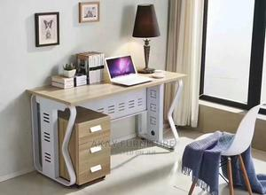 4ft Office Table/Home Office Table | Furniture for sale in Lagos State, Ikeja
