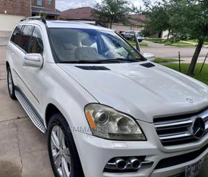 Mercedes-Benz GL-Class 2010 White | Cars for sale in Lagos State, Ikeja