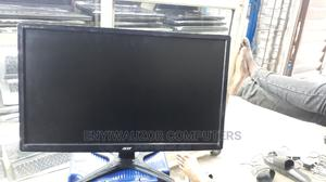 Acer Monitor   Computer Monitors for sale in Lagos State, Ikeja