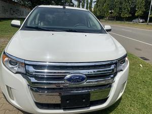 Ford Edge 2012 White | Cars for sale in Abuja (FCT) State, Wuse