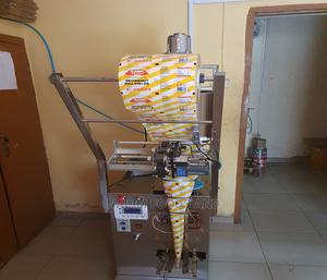 Liquid Sachet Packing and Sealing Macahine   Manufacturing Equipment for sale in Lagos State, Ajah