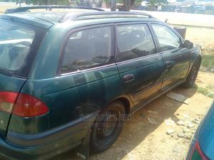 Toyota Avensis 2001 Verso 2.0 Green | Cars for sale in Niger State, Suleja