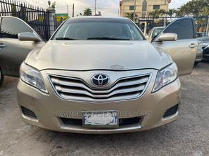 Toyota Camry 2011 Gold | Cars for sale in Lagos State, Ikeja