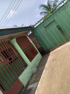 Furnished 2bdrm Apartment in Rumualogu, Uzoba for Rent | Houses & Apartments For Rent for sale in Port-Harcourt, Uzoba