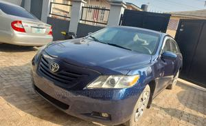 Toyota Camry 2007 Blue | Cars for sale in Lagos State, Ogba
