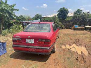 Nissan Primera 1999 Red   Cars for sale in Oyo State, Ibadan