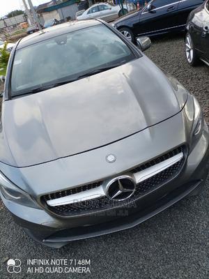 Mercedes-Benz CLA-Class 2014 Gray | Cars for sale in Enugu State, Enugu