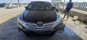 Toyota Venza 2011 AWD Black | Cars for sale in Lagos State, Ibeju