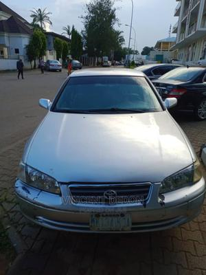 Toyota Camry 2001 Silver   Cars for sale in Abuja (FCT) State, Wuse 2