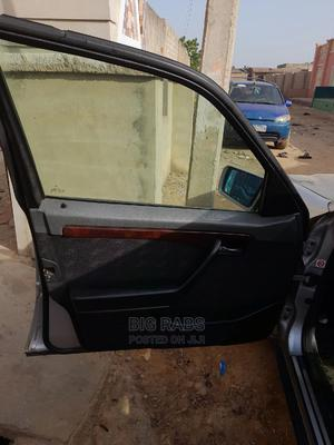 Mercedes-Benz C230 2000 Silver | Cars for sale in Kano State, Nasarawa-Kano