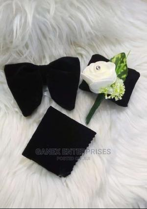 Bow Ties Available | Clothing Accessories for sale in Lagos State, Lagos Island (Eko)